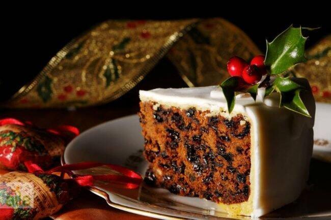 Noel orman pastası tarifi