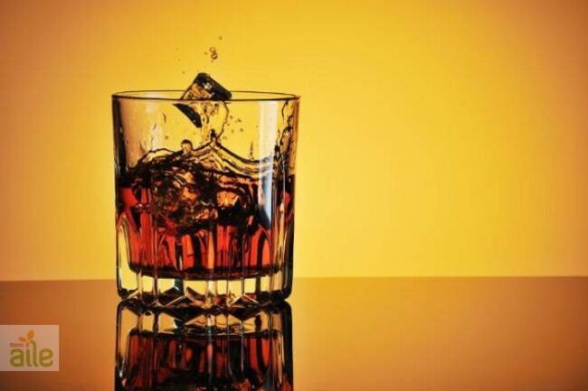 Whiskey sour tarifi