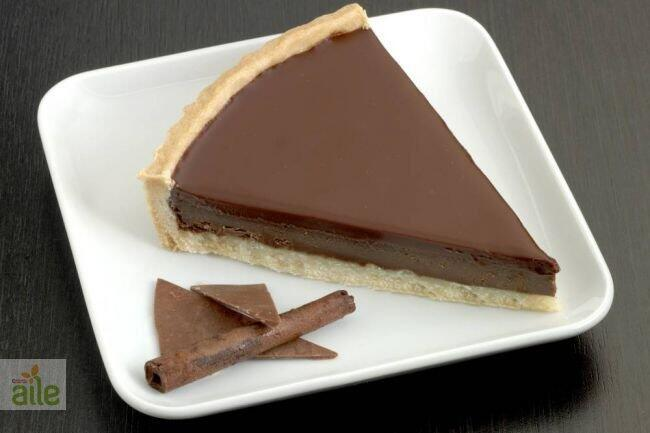 Çikolatalı cheesecake tarifi