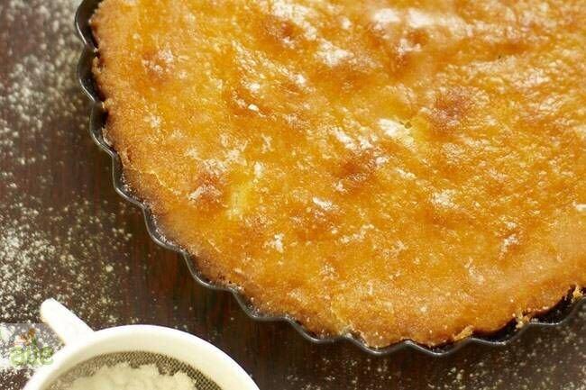 Portakallı ıslak kek tarifi