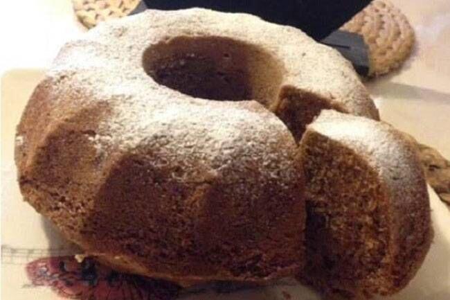 Havuçlu ve tarçınlı kek tarifi