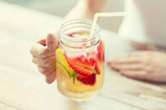 Kan şekerini dengeleyen ramazan limonatası tarifi