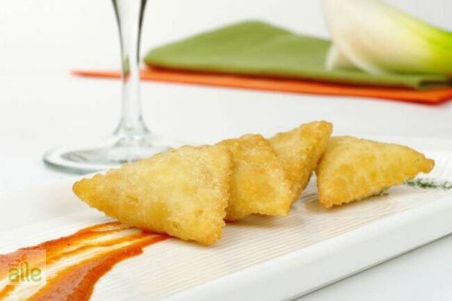 Balıklı muska böreği tarifi