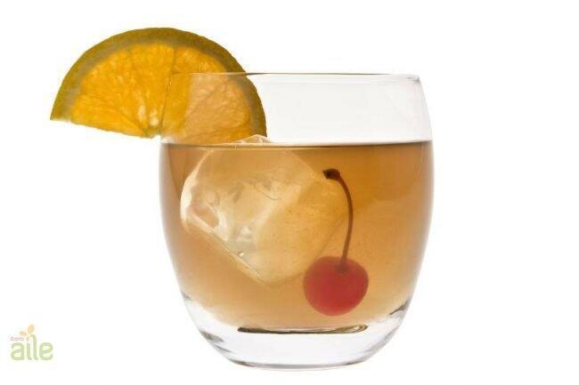 Portakallı viski tarifi