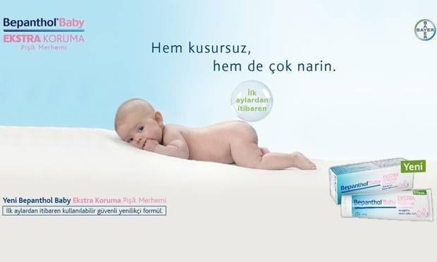 Bebeğinizin pişik olmasını nasıl önleyebilirsiniz?
