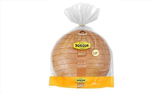 Cebinize 'Dost' Köy Ekmeği