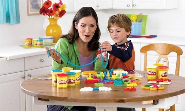 Oyun hamurunun çocuk gelişimine katkıları nelerdir?