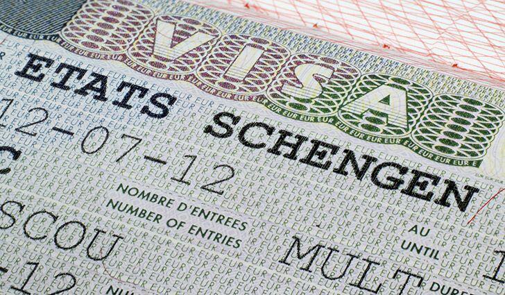 EU increases Schengen visa fee to €80