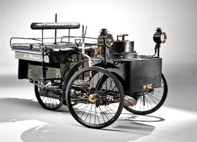 Oldest Car In The World >> Oldest Car In World Sold Off At Auction