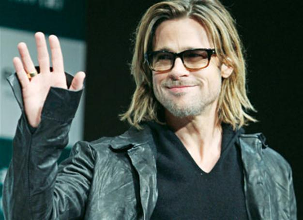 Brad Pitt planning to quit acting at age 50