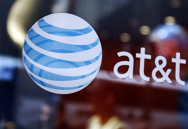 AT&T posts big loss after T-Mobile breakup fee - Latest News