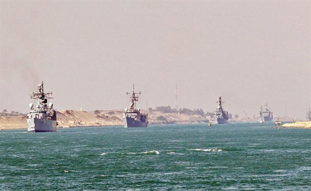 Israel to rival Suez Canal - World News
