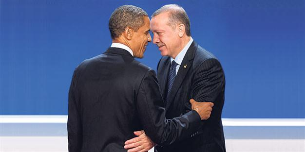Image result for obama with erdogan