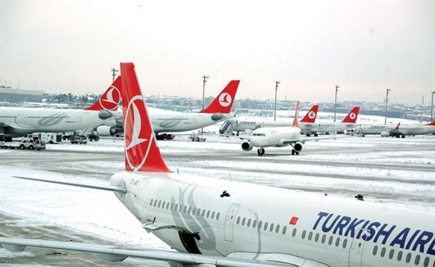 Atatürk Airport to raise capacity with runway - Latest News