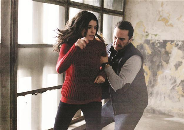 Women's drama sells more, say Turkish TV series and film