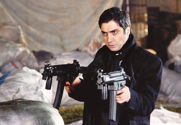 Turkish TV series inspires Yemeni man to kill five - World News