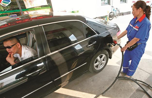Swiss oil trader buys Iranian fuel, sells to China bypassing