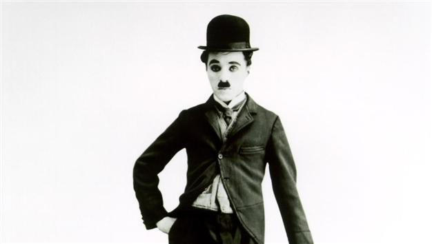 charlie chaplin hat and cane to go under hammer. Black Bedroom Furniture Sets. Home Design Ideas