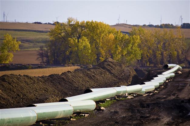 Bulgaria abandons Russia-Greece oil pipeline project - Latest News