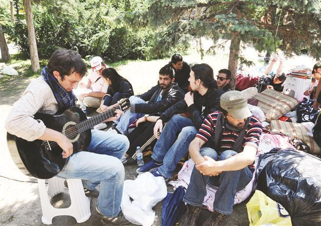 Ankara Stands Solid Kuulu Becomes Symbol Of Resistance Turkey News