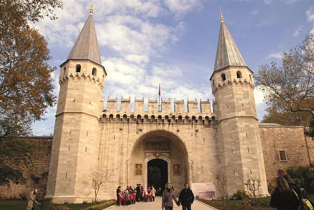 Resultado de imagen para Topkapi Palace