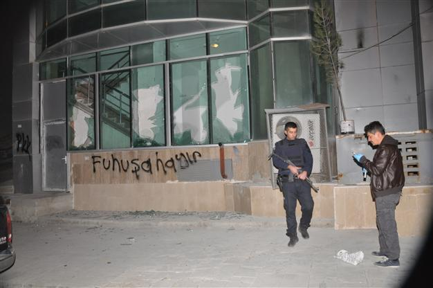 prostitute window istanbul