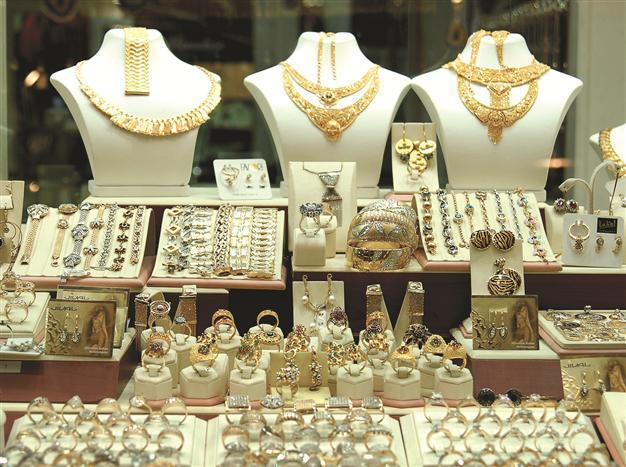 Jewelry exports on the rise in Turkey - Latest News