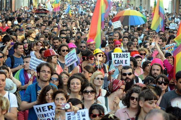 sexual orientation excluded in hate crime draft presented to ...