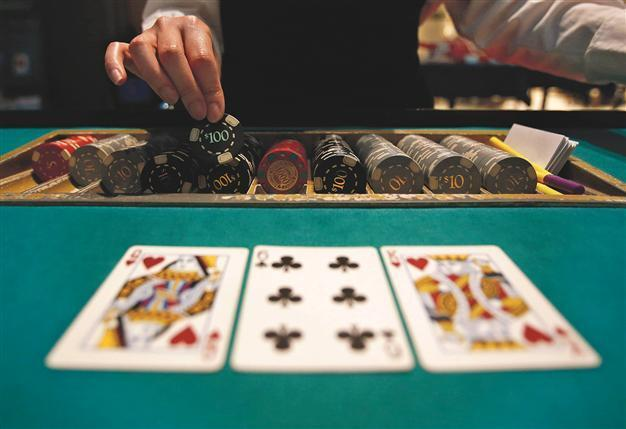 Craps betting odds place bets