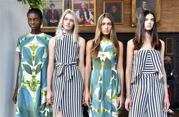 new york presents next fashion trends