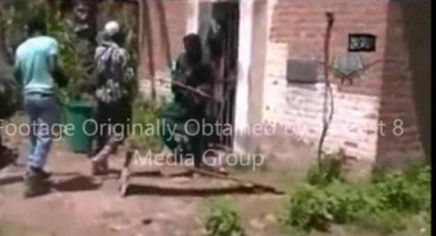 Video shows Boko Haram killing captives - World News