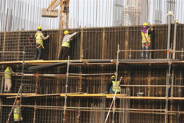 Angry Saudi football clubs pinpoint Gulf labor market