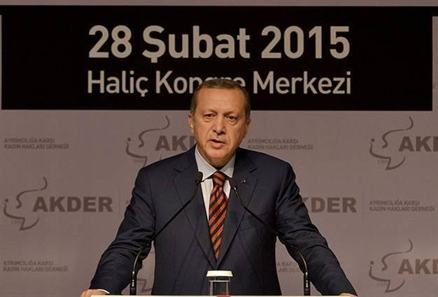 Turkish President Erdoğan slams Austria's controversial Islam law
