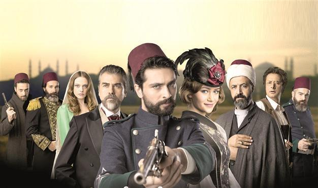 Ottoman detective drama treading new path in Turkey