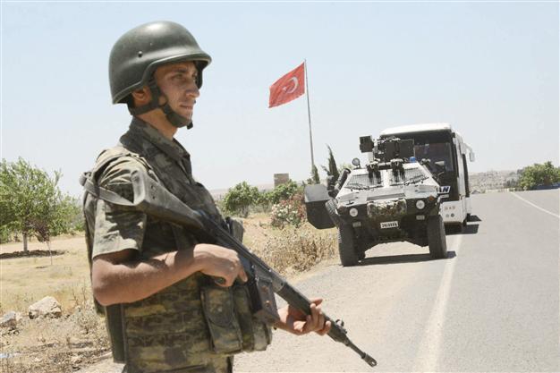 Resultado de imagen de turkey army syria