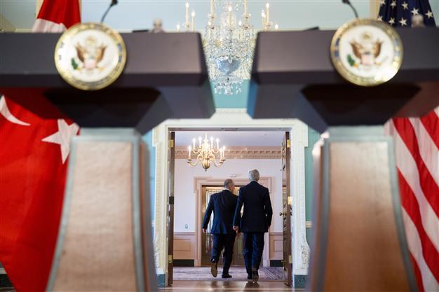 Seven World Capitals Now Without Turkish Ambassadors Turkey News