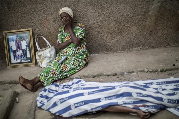 Un Declares Burundi Elections Not Free Or Credible