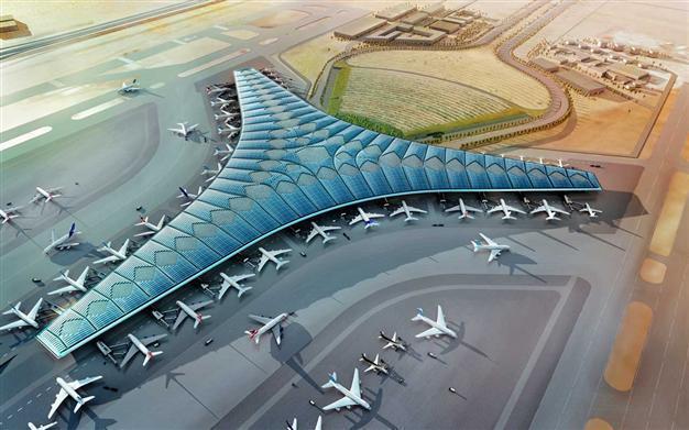 Turkish Limak wins new terminal construction tender of