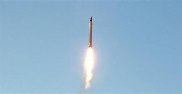 France says Iran missile test 'worrying' violation of UN resolution