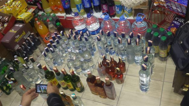 Death toll rises to 28 from bootleg alcohol in Istanbul