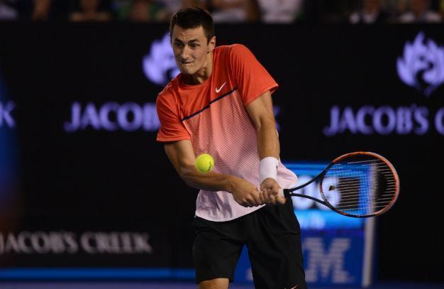 Turkish Tennis Federation Bids To Offer Australian Player Tomic