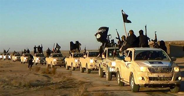 ISIL returns to Iraqi town, 24 hours after vacating it
