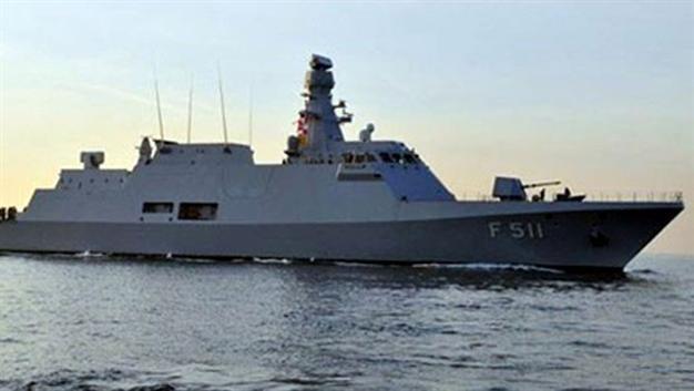 Turkey extends anti-piracy mission in Gulf of Aden - World News