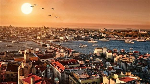 10 must see attractions on Istanbul's historic peninsula