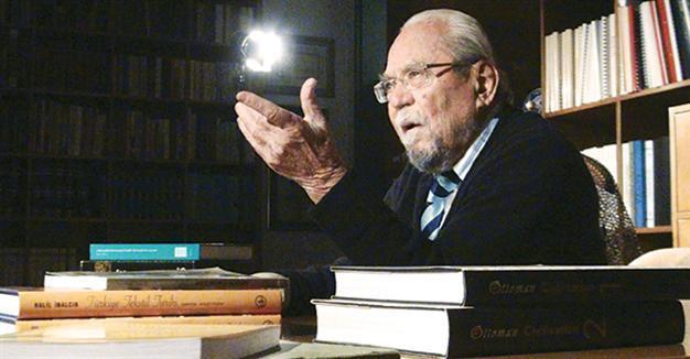 famous turkish historian halil İnalcık dies aged 100