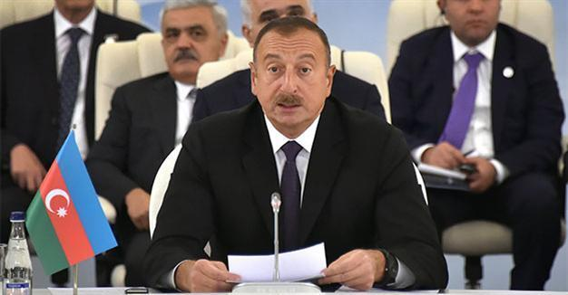 Image result for aliyev and osce