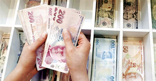 Five companies to compete in Turkey's first lira-based gas