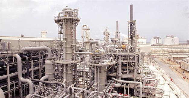 Qatar to boost output from world's biggest gas field