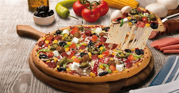 Domino's Pizza in Turkey, Russia aims for $422 mln share market valuation
