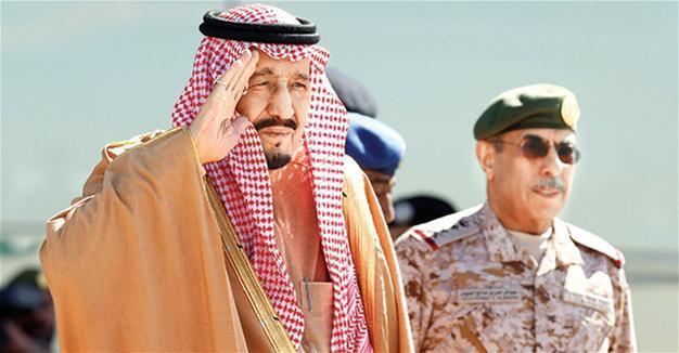 Saudi king's pilot son named US envoy - World News